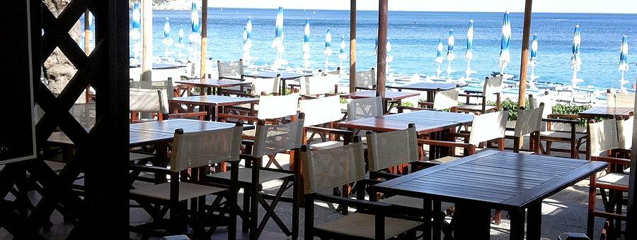 Restaurant Velazzurra