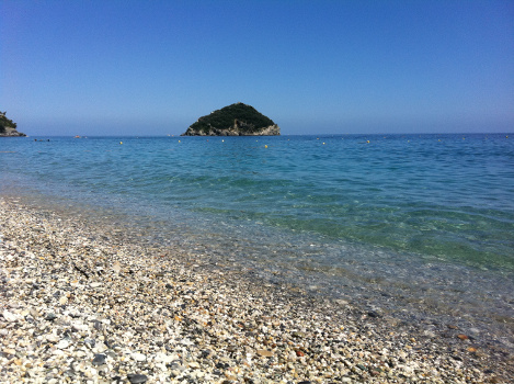 Dove si trovano i Bagni Velazzurra?